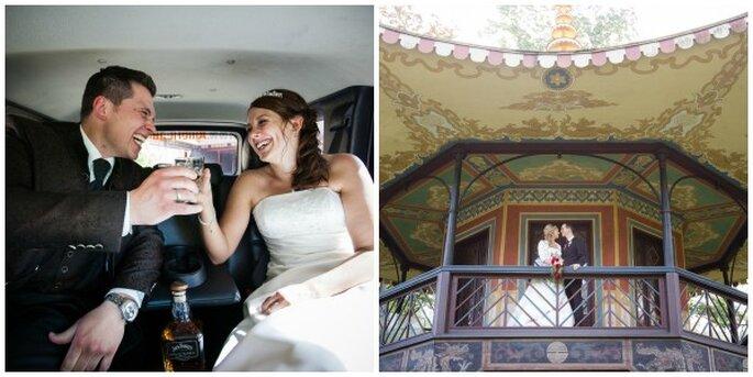Besondere Hochzeitsfotos von Day of your life