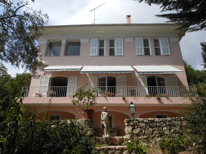 La Villa Saint Michel