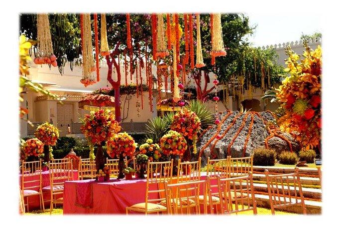 The Wedding Design Company.