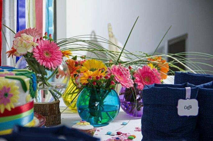 FloralExperience & Event Design Marra