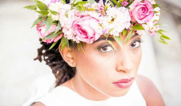 Maquillage : Bbeautiful Relooking / Crédits photo : Matt Guegan