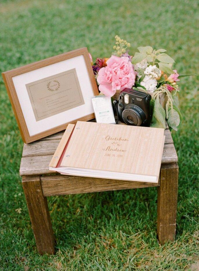 7 Tips buenísimos para que tus invitados amen tu boda - Foto Rebecca Yale Portraits