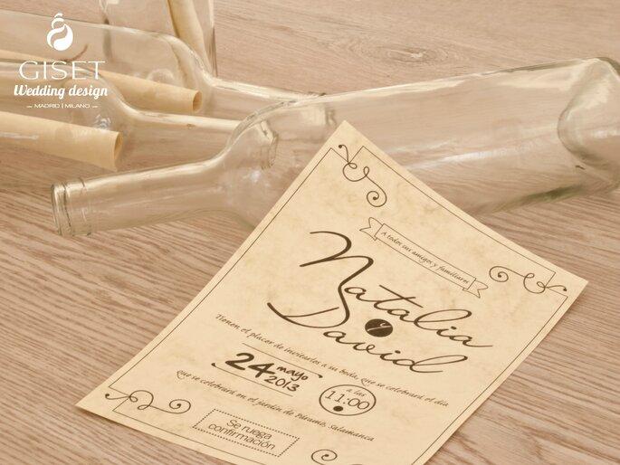 Giset Weddings