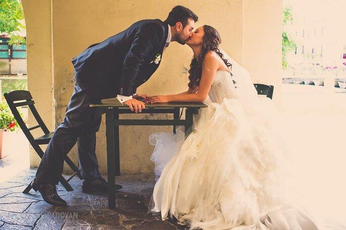 Daniele Padovan Wedding Photographer