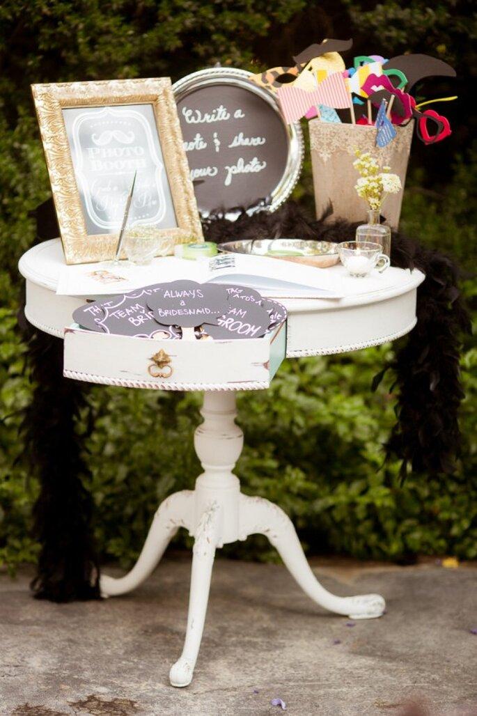 Gastos ocultos en tu boda - Foto Jeff Youngren