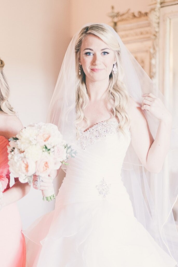 6 cosas que jamás olvidarás de tu boda - Lisa Poggi Photography