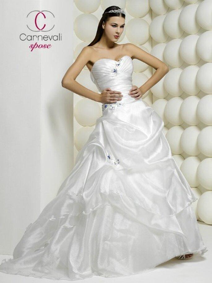 Carnevali Spose Collezione Sophia '12 Romantic Mod. Duarte