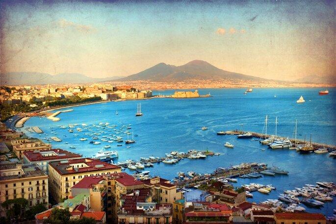 Napoli - Foto: Shutterstock