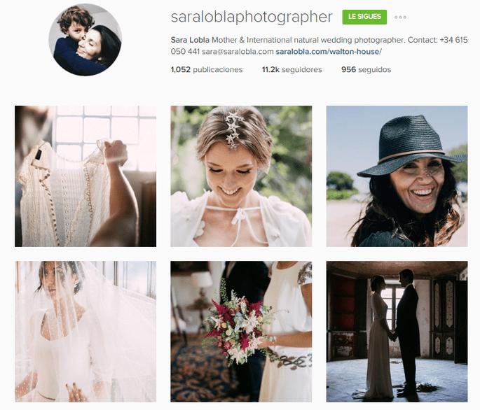 Sara Lobla Photographer
