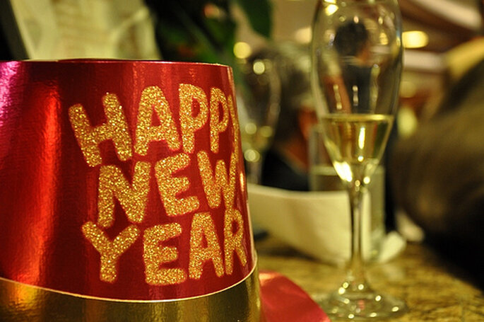 Cumple todos tus propósitos de año nuevo para tu boda - Foto .v1ctor. en Flickr