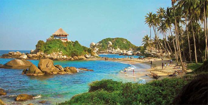 luna de miel, Caribe, viaje de novios Caribe