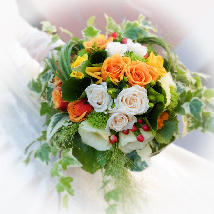 Décoration de mariage : les fleurs, un incontournable