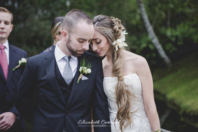 Elizabeth Carvajal & Alejandro Mejía - Phot