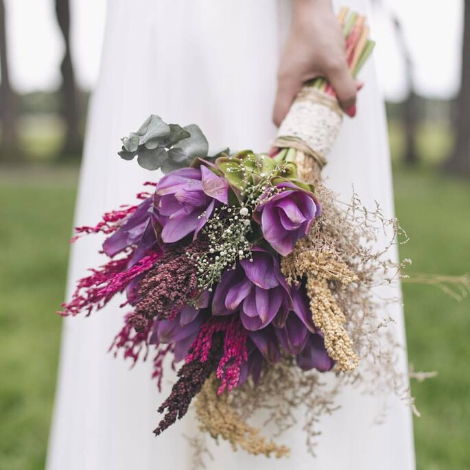 As Floristas - Foto: Love Love Me Do