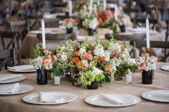 Visita la web de LYA Studio Floral DF