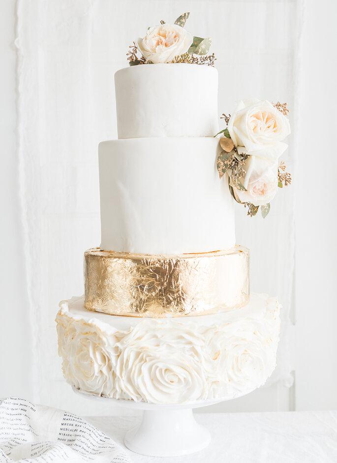 Foto: Kim Klassen y Well Dressed Cakes