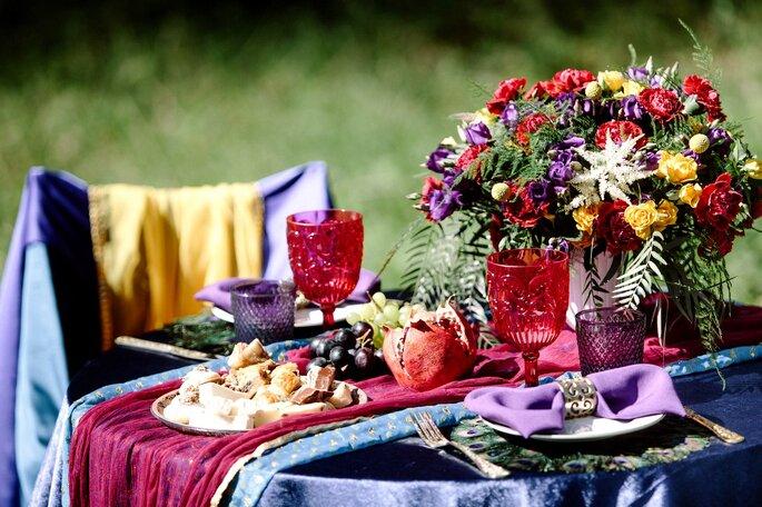 Студия флористики и декора Klukva.