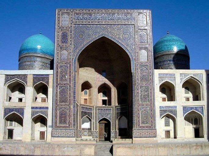 Khiva, Ouzbekistan : destination pour un mariage original - Photo : David Stanley