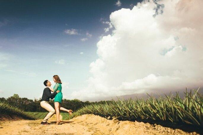 Aprende cómo empacar la maleta perfecta para tu luna de miel - Foto Abimelec Olán