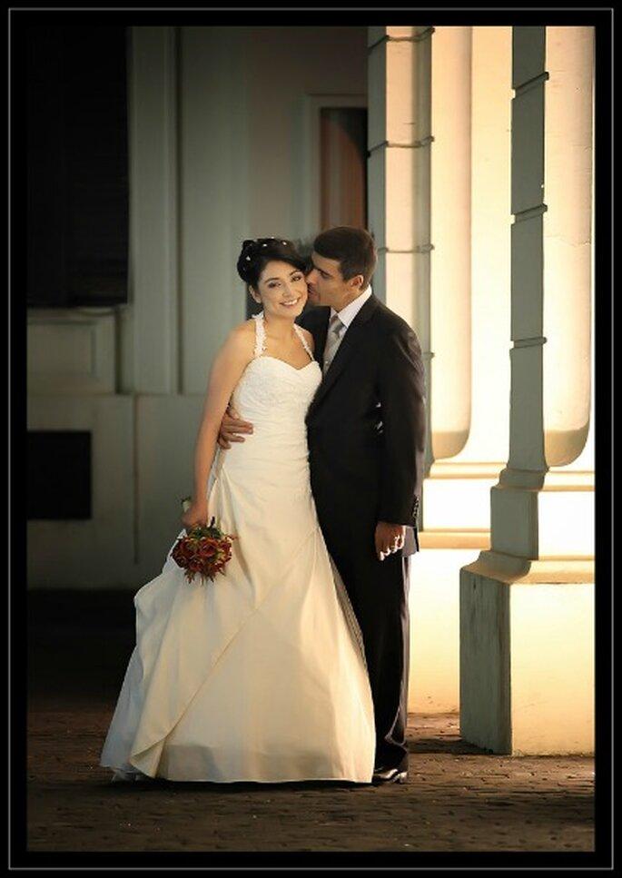 Photos de mariage : astuces pour qu'elles soient excellentes ! Photo: Gardner Hamilton