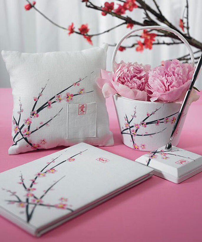 cherry blossom kollektion accessoires