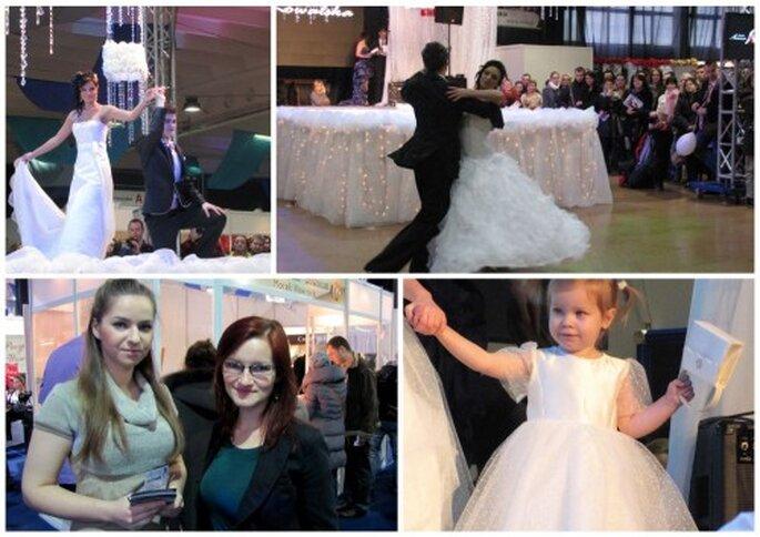 targi ślubne 2012