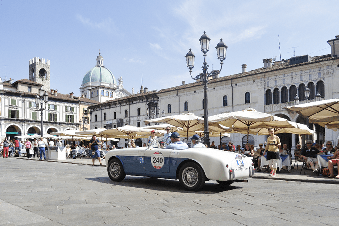Foto via Shutterstock: Roberto Cerruti