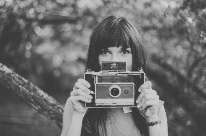 Photo inspirée par le cinéaste - Photo Alyssa Shrock
