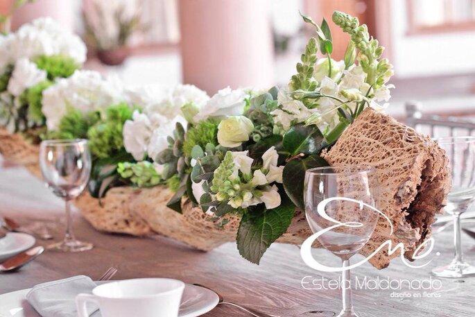 Foto: Arte Floral Estela Maldonado
