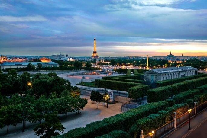 The Westin Paris – Vendôme : un cadre idyllique et romantique en plein coeur de Paris