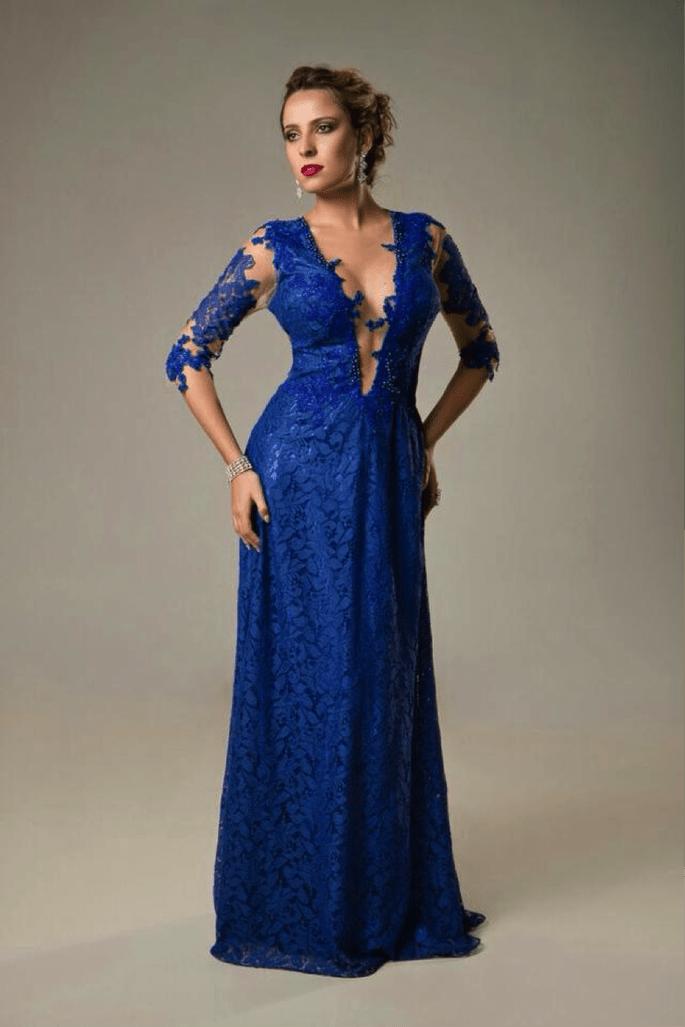 Foto: Ozorno Fashion & Bridal