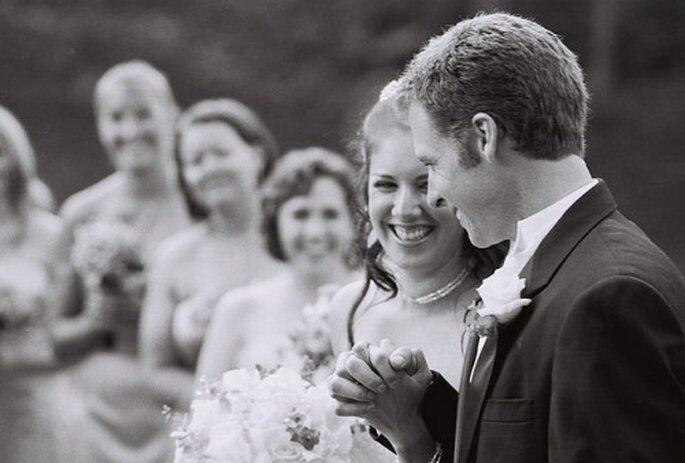 Los problemas más comunes al organizar una boda - Foto aprillynn77 en Flickr