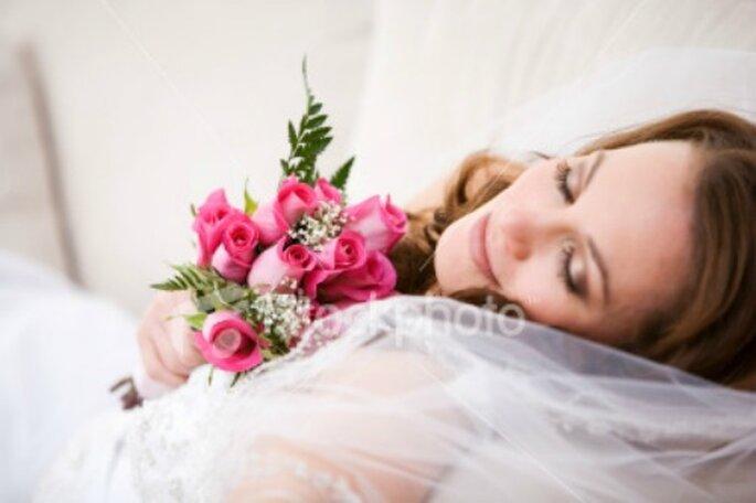 Dopo il matrimonio: voglia di riposare! - (C) Istockphoto