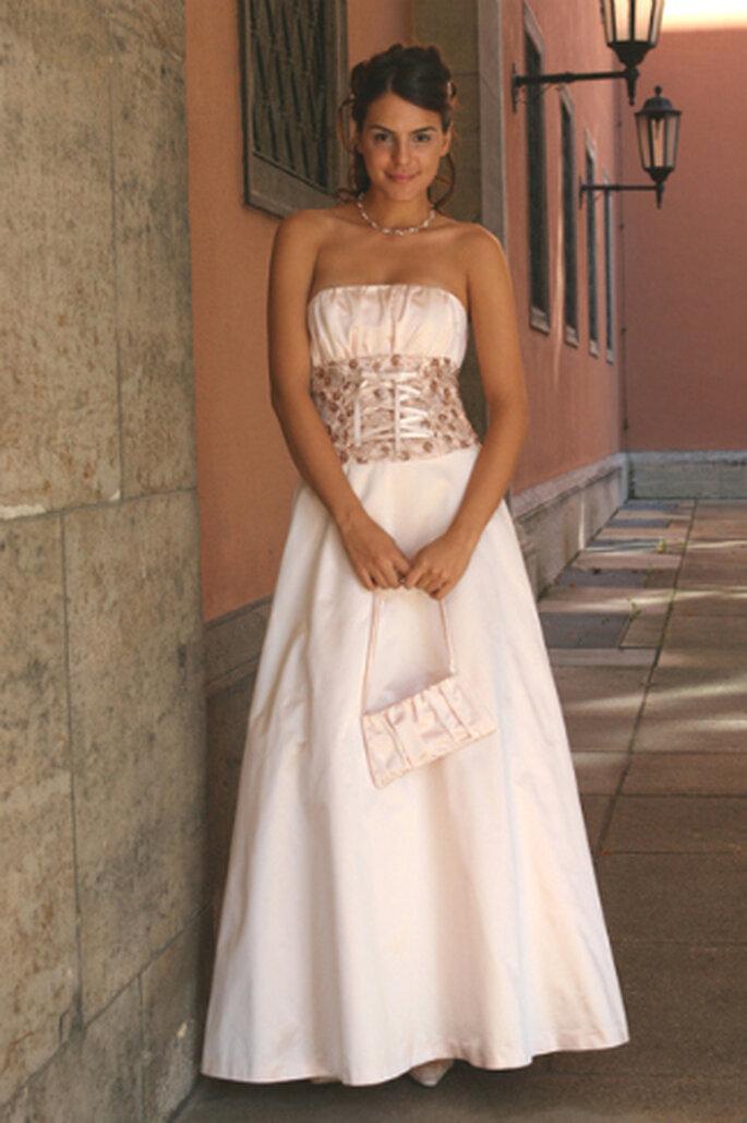 Das Brautkleid der Woche: La Rose Noire Couture