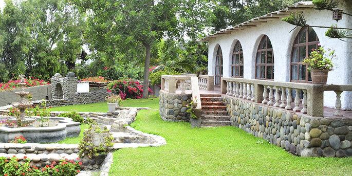 Casa Darenas