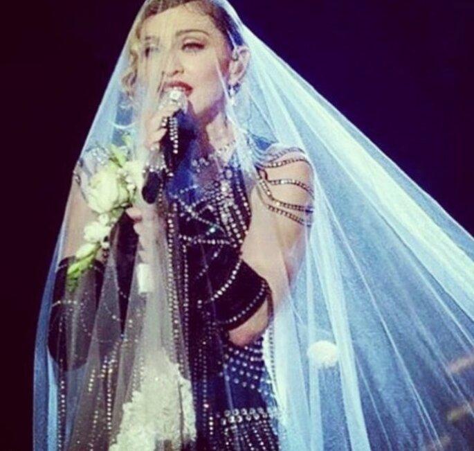 Foto: Instagram Madonna