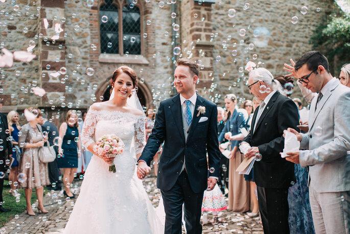 Stephanie Kunde Hochzeitsfotografie