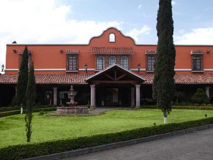 Hacienda Hotel Yemila