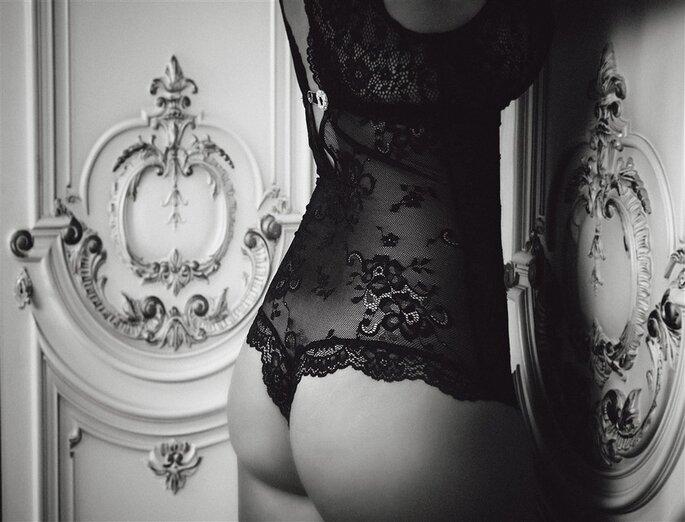 Foto: Secret Lust Boudoir by Sarah Rachel