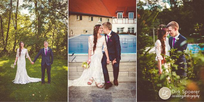 Dirk Spoerer Hochzeitsfotografie