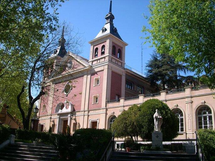 Basílica de Nuestra Señora de Atocha - runningdv.files.wordpress.com