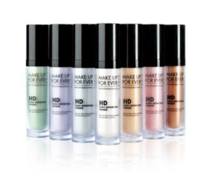 Base HD - Makeupforever