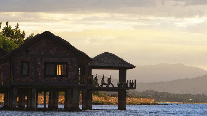 Vedanā Lagoon Resort & Spa