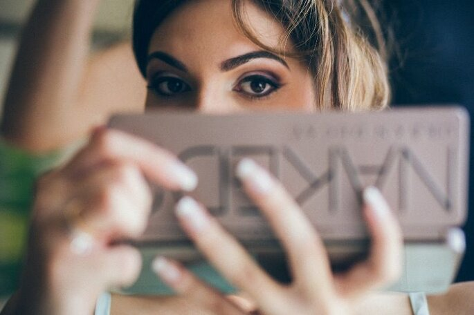 Foto: Divulgação Ateliê de Maquiagem