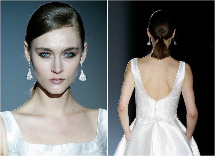 Cabotine Foto Barcelona Bridal Fashion Week