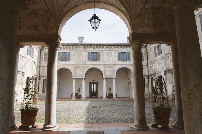 Villa Affaitati - Foto Valentina Riboli