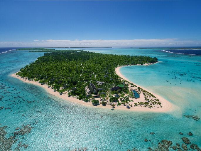 De Viaje - Polinesia Francesa