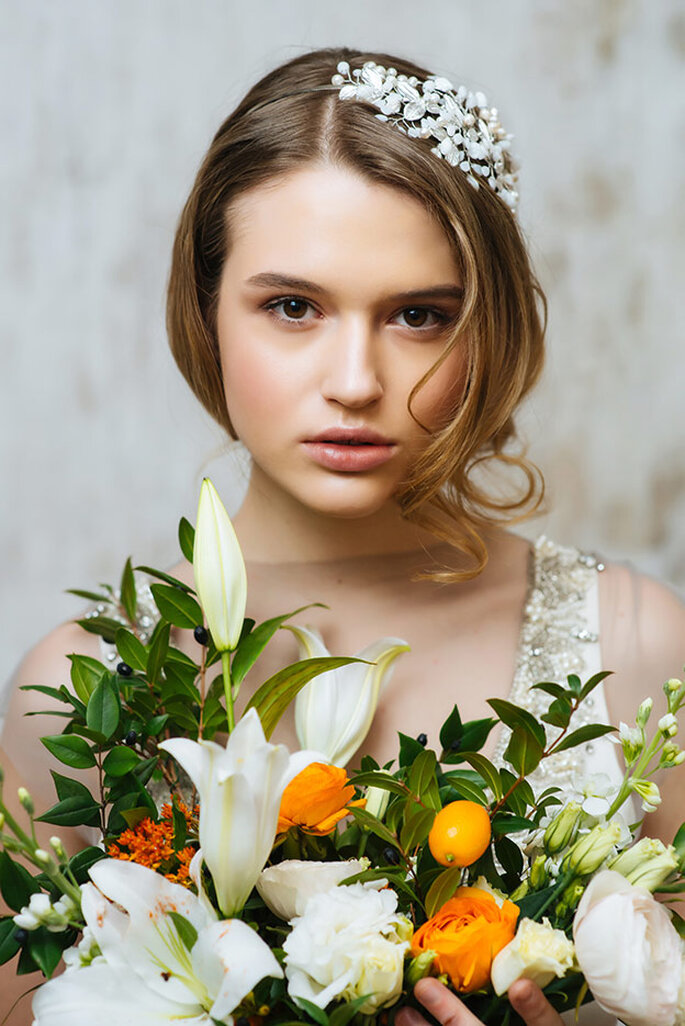 Свадебный визажист Дарья Черентаева