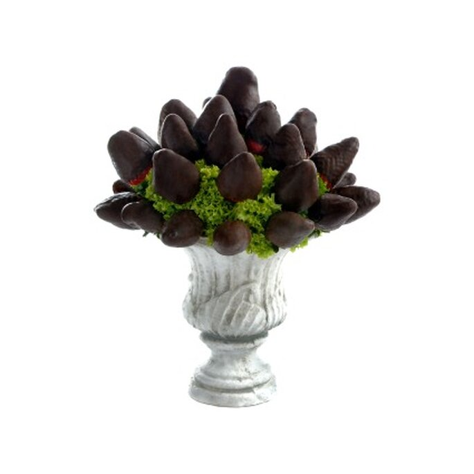 Pétale de Roses Fondantes - Fruitises.com