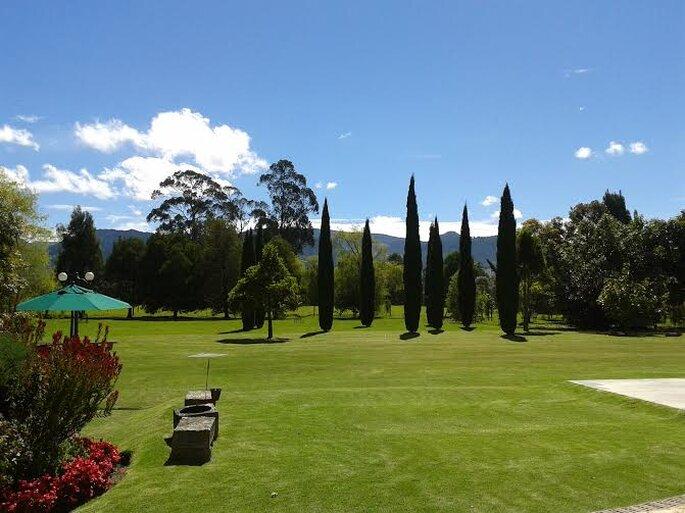 Hacienda Márquez